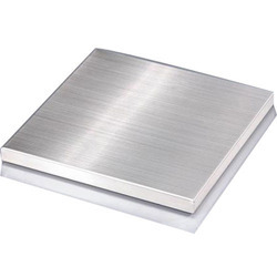 SS 347 Plates