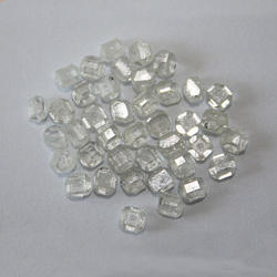 Rough HPHT Diamond