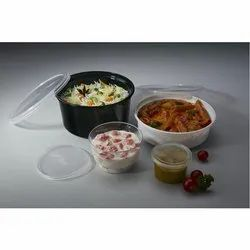 Food Grade Disposable Container