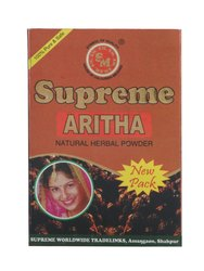 Supreme Aritha Natural Herbal Powder