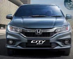 Honda New City 2017 Car