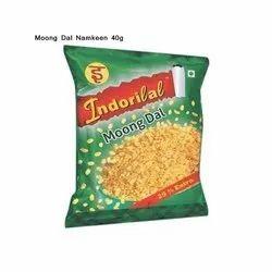Indorilal Salty Moong Dal Namkeen, 40g