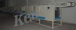 Powder Coating Tunnel Oven