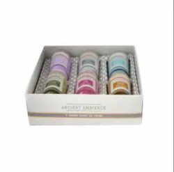 Ancient Votive Gift Set