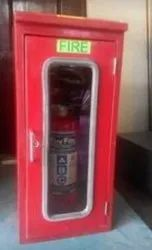 Frp Fire Extinguisher Box