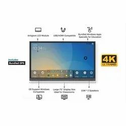 Newline Interactive Touch Panel I75