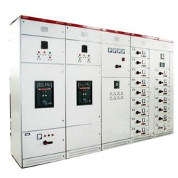 Low Voltage Switchgear Panel