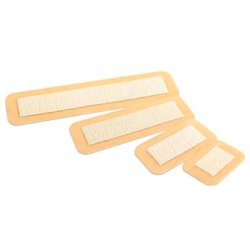 aquacel surgical dressing/post operative dressings