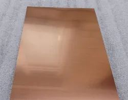 Copper Sheets DHP Grade