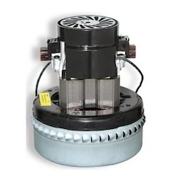 Double Stage Bypass  AMETEK Vacuum Motor 1200 W - 110V