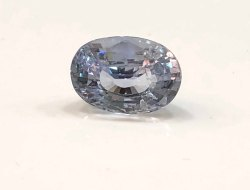 Ceylon Blue Sapphire 4.48 Carat