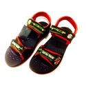 Kids Polymer Eva Sandals, Size: 8-13