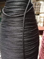 Pure  polyster rope