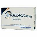 Dronedarone Tablets 400 mg