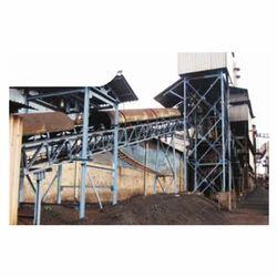 Fuel Handling Plant For Boiler