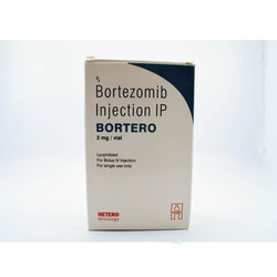 Bortero Bortezomib Injection Ip Injection