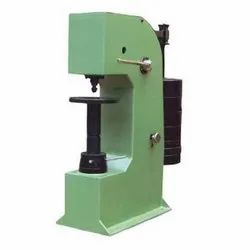 Mechanical Brinell Hardness Tester