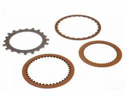 Steel Clutch Plate, Packaging Type: Box