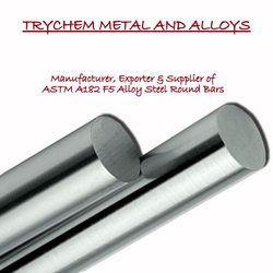 ASTM A182 F5 Round Bar