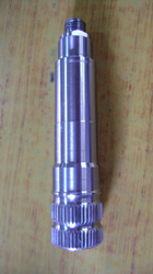 Washing Machine Drum Shaft