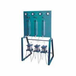Concrete Pemeability Apparatus