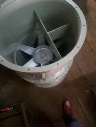 Exhaust Fan Spare Part