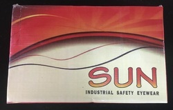 Sun Industrial Safety Eye Wear