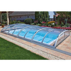 Outdoor Swimming Pool Cover