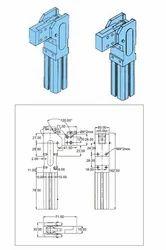 Pneumatics Power Clamp