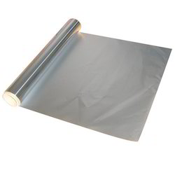 Aluminum Foil Perforated and Non Perforated