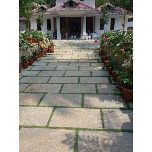Plain Garden Stone 5 10 Mm Rs 130
