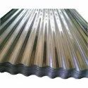 Residential Aluminium Roofing Sheets