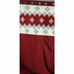 Polyester Vertical Ready Made Designer Window Curtains