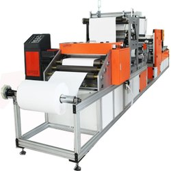 Automatic Hepa Mini Pleating Machine, 15 Hp