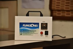 Ozone Generator To Disinfect The Corona Virus