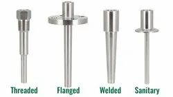 Threaded Thermowell