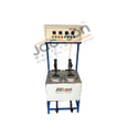Semi Automatic Khakhra Roasting Machine