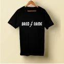 Designer Band T-Shirt