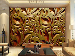 Customized Wallpaper Printing