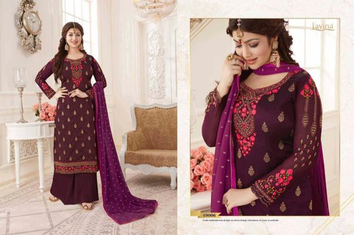 01a1344054 Lavina Present Suit, Salwar Suit, Women Salwar Suits - Heenaz ...