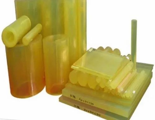 Polyurethane Rods And Sheets Pu Rod Manufacturer From