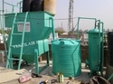 Effluent Cum Sewage Treatment Plant