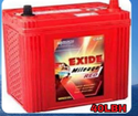 ML 40LBH Exide Car Battery