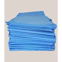 Blue Surgical Cloth, Usage/Application: Hospital