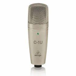 USB Studio Condenser Microphone