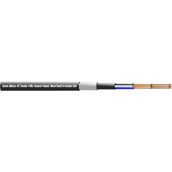 Multicore 600/1000 V Rated Auxiliary Fire Resistant Cable