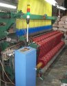 High Speed Rapier Weaving Loom, Automation Grade: Automatic