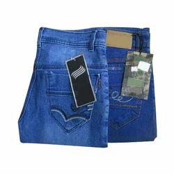 Men Regular Fit Regular Denim Jeans