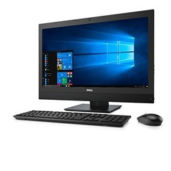 Dell Commercial Desktop Optiplex 3050 AIO