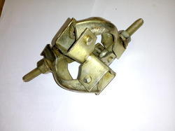 Scaffolding Fixed Clamp Coupler